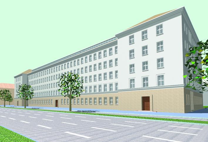 Newstand Akademie Berlin