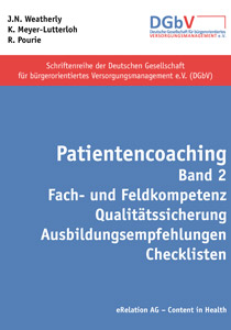 Patientencoaching Band 2
