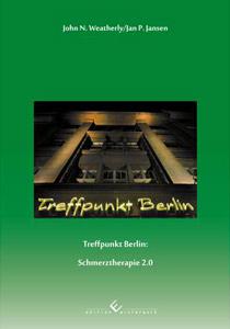 Treffpunkt Berlin Schmerztherapie 2.0