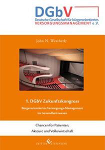 1. DGbV Zukunftskongress